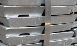 7月份中国压铸锌合金生产商开工率为46%