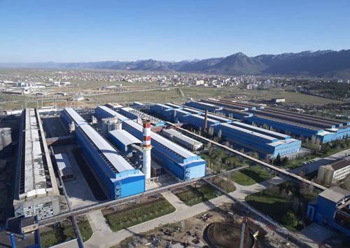 依托科研技術引領,再添工程業績新篇——土耳其ETI鋁業項目陰極炭塊及陰極加熱裝置采購合同順利通過性能考核驗收