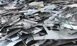 6月废铝碎料进口总量同比大增66.24%