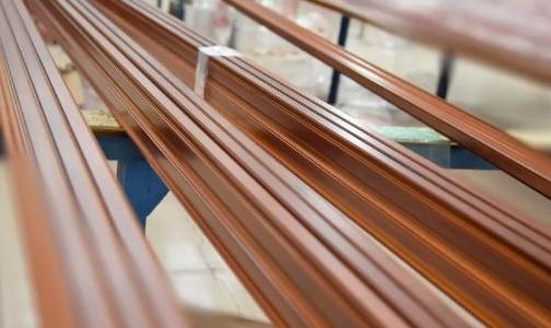 工業鋁型材表面處理達標的標準詳解