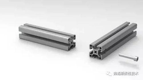 铝型材的9种链接方式