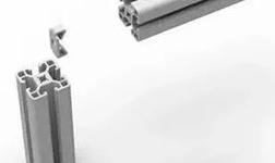 鋁型材的9種鏈接方式