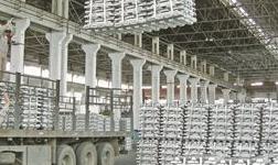 7-8月中國電解鋁生產成本顯著回落