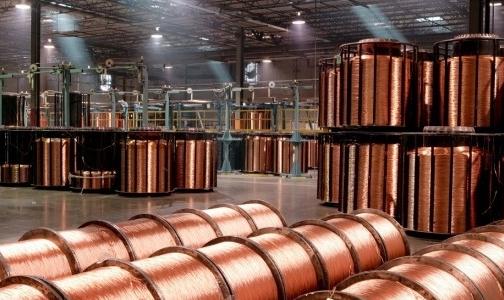 铜价下降 加丹加二季度总亏损扩大至9,480万美元