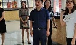 中国铝业协会会长曾黎滨一行应邀前往贵州考察铝产业发展情况