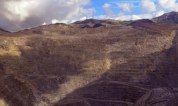 嘉能可赞比亚关闭铜矿矿井 预计裁员1400人