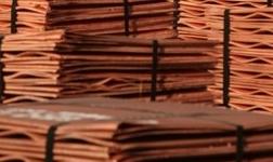 埃罗铜业1-6月份铜产量同比增加100.6% 上调年度产量目标