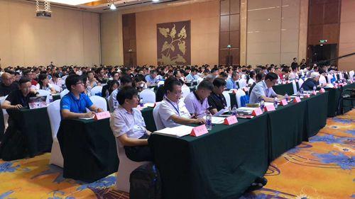 中国有色金属冶金第六届学术会议在京召开