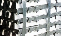 安泰科:8月精炼锌和锌合金产量环比增长1.4%