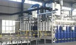 中铝郑州研究院研发成功铝用炭素阴极焙烧废焦油资源综合利用技术