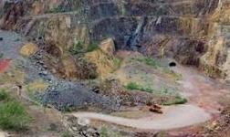 Kamoa-Kakula銅礦項目有重大進展:已到達高品位中央礦區