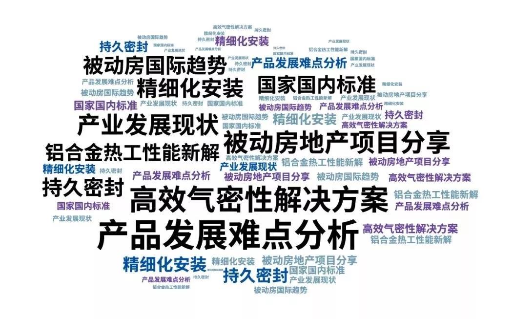 十月,精耕细作・被动窗的中国之路,世 界 级被动窗技术交流论坛报名启动