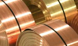 有色金属工业七十年的辉煌成绩 令人震惊,令人自豪,令人骄傲