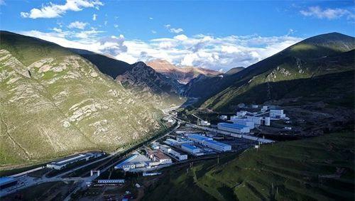 西藏华泰龙矿业开发有限公司:做强做优做大矿业产业 服务国家资源保障战略