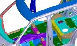 众泰汽车开发全新铝合金发盖技术