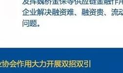 山东省铝业协会会长、魏桥创业集团董事长张波《推进转型升级 打造世界铝谷》