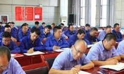 东兴铝业公司纪检监察处发挥监察职能保障工作部署落地落细