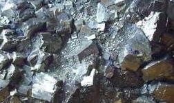 Bluejay开始向力拓运送钛铁矿样品