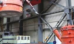 宏兴股份公司运输部嘉西车队破解了机车在强磁区域自动卸载无法加载等多个运输瓶颈