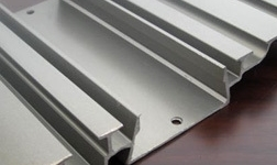 鋁型材表面處理技術發展歷史及新技術展望