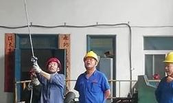 苏铝铝业落实安全生产责任,深入开展节前安全检查和宣传教育