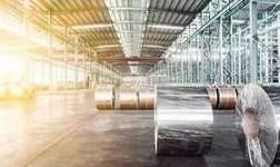 阔步跨入中国及世界500强的有色企业