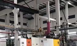 苏州昌恒精密金属压铸公司第二工厂投产