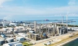 滨州工业总产值70年增长40.29万倍