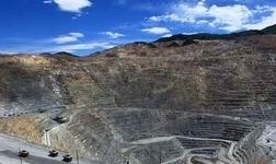普朗铜矿钼精矿实现首单销售