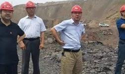 张世芳到义翔铝业公司调研安全管理工作