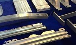 澳美铝业受邀参加三水区智能新动能工业展
