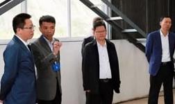 清镇市党政代表团赴水城县考察
