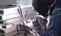 鋁及鋁合金焊接常見缺陷和防止措施12招