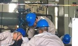 暖暖的温度――致铝业分公司动力车间天然气采暖工