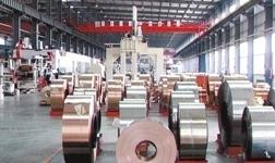 波兰铜业集团8月可交付铜产量为5.92万吨,同比增长3%