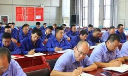 东兴铝业公司纪检监察处发挥监察职能 保障工作部署落地落细