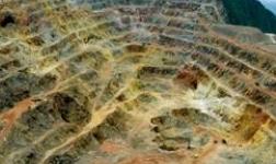 加拿大Atex公司收购智利的铜金矿项目