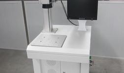 創想激光*新研制的氧化鋁激光打標機