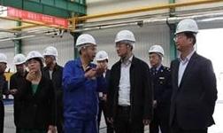 省市場監管局黨組書記、局長張小寧調研銅川市場監管工作