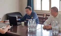 宝武铝业赴武汉钢铁对接多基地人员调配工作