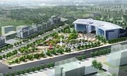 北京安義商會企業家來陽信考察鋁深加工產業