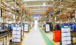 廣西財政聚力工業穩增長促轉型