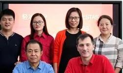 輕冶股份與加拿大STAS公司進一步加深合作關系