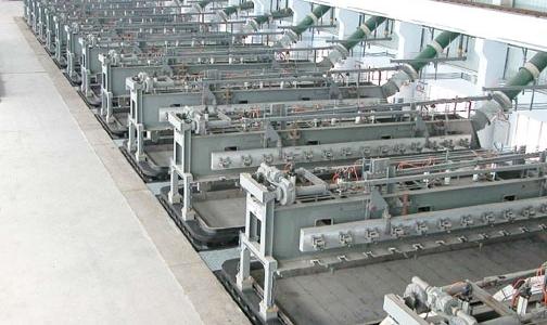 阿聯酋環球鋁業Al Taweelah精煉廠已生產60萬噸氧化鋁