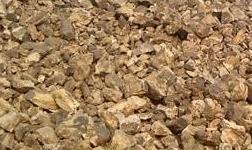 因非洲雨季,中国8月铝土矿进口量下降6%