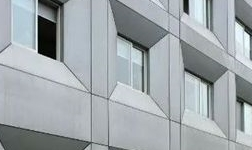 鋁板基材表面常見的四種處理