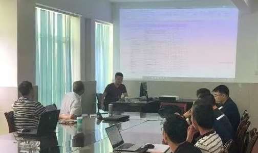 文山铝业智能工厂项目技术方案专题研讨会于近日召开