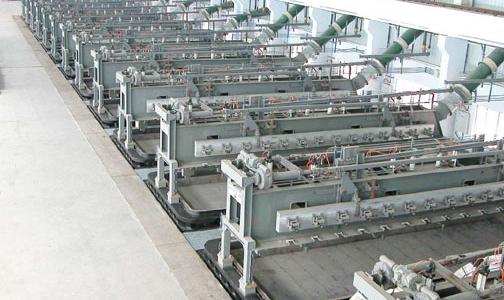 阿联酋全球铝业Al Taweelah冶炼厂已生产60万吨氧化铝 一年内拟实现满负荷运转