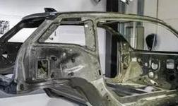 動車組工業鋁型材車體的智能化焊接技術