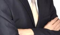 """""""理想家・追梦人""""央广中国家居70年70人巡礼――富球铝业罗芝兴"""